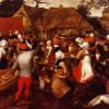 """Maria ROSENFELD: """"Brueghelowie. Protoplaści Instagramu""""."""