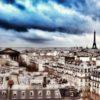 Dominika ANDRZEJCZAK: Miesiąc w Paryżu. Dziesięć pomysłów. Luty 2018