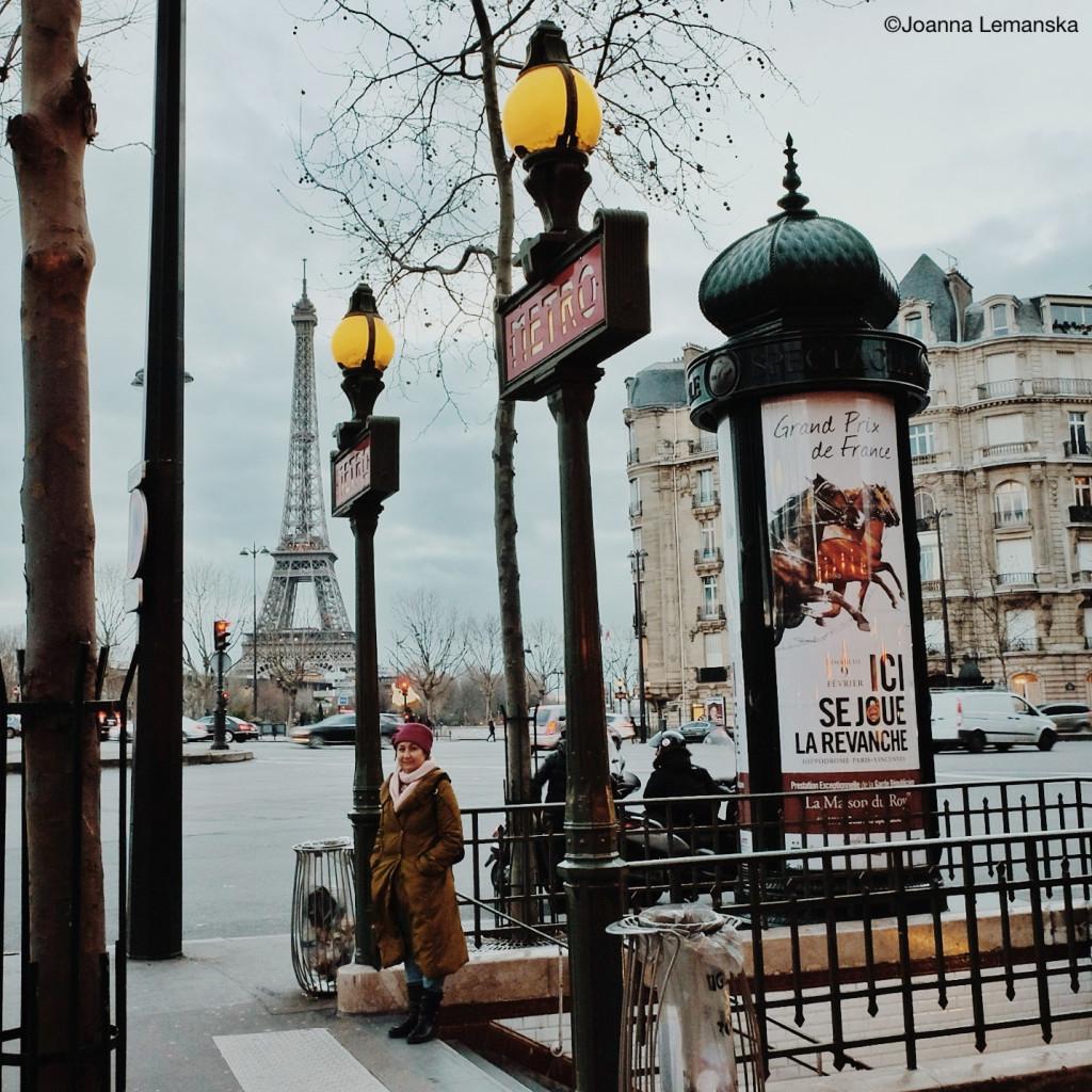 Paris streetview