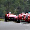 """Małgorzata CZAJA: """"Piękno starych samochodów (2). Le Mans Classic. Magiczny wyścig w czasie"""""""