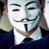 """Tomasz ALEKSANDROWICZ: """"Anonymous bierze na cel islamistów"""""""