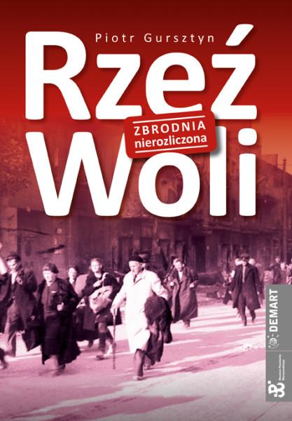 okladka Rzez Woli do druku.indd