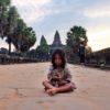 "Joanna LEMAŃSKA: ""Cool Pics (42) Skarby Kambodży"""