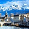 """Łukasz OLEJNIK: """"Grenoble. A więc można. Przegłosowano zakaz billboardów w przestrzeni miejskiej"""""""