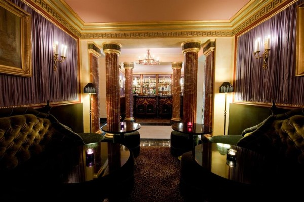 Hotel Oscar Wilde