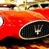 """Małgorzata CZAJA: """"Piękno starych samochodów (4). Terra di Motore czyli klasyczna motoryzacja po włosku"""""""