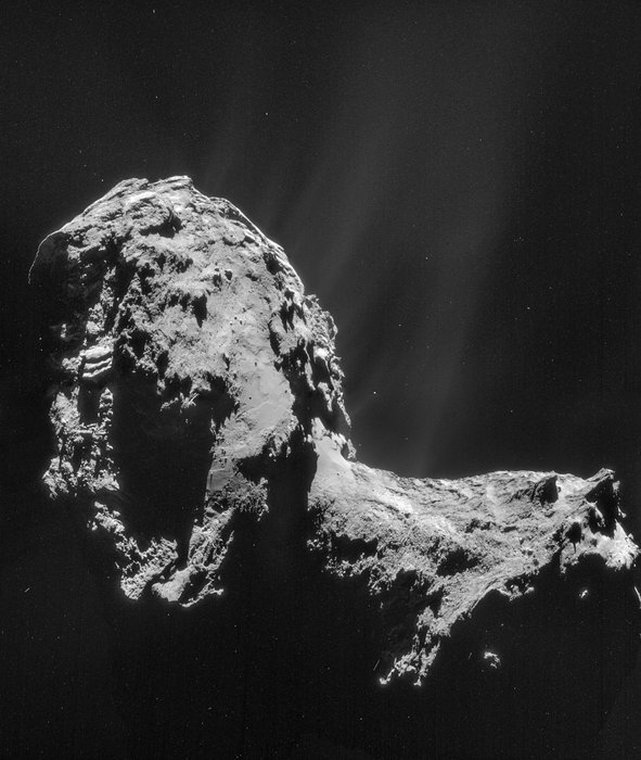 Kometa 67P/C-G