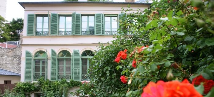 musee vie romantique fot parismusees