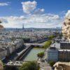 """Chiara FERRARIS: """"Miesiąc w Paryżu. Dziesięć pomysłów. Kwiecień 2015"""""""
