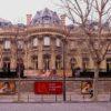 """Chiara FERRARIS: """"Miesiąc w Paryżu. Dziesięć pomysłów. Maj 2015"""""""