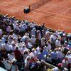 "Joanna LEMAŃSKA: ""Cool Pics (71) Korty Roland Garros"""