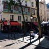 """Joanna LEMAŃSKA: """"Cool Pics (68). A w Paryżu - powoli - lato"""""""