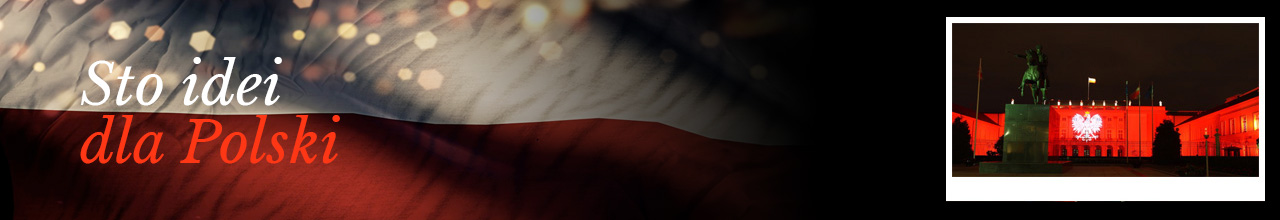 sto idei dla Polski