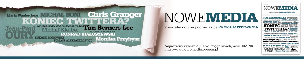 Kwartalnik Nowe Media