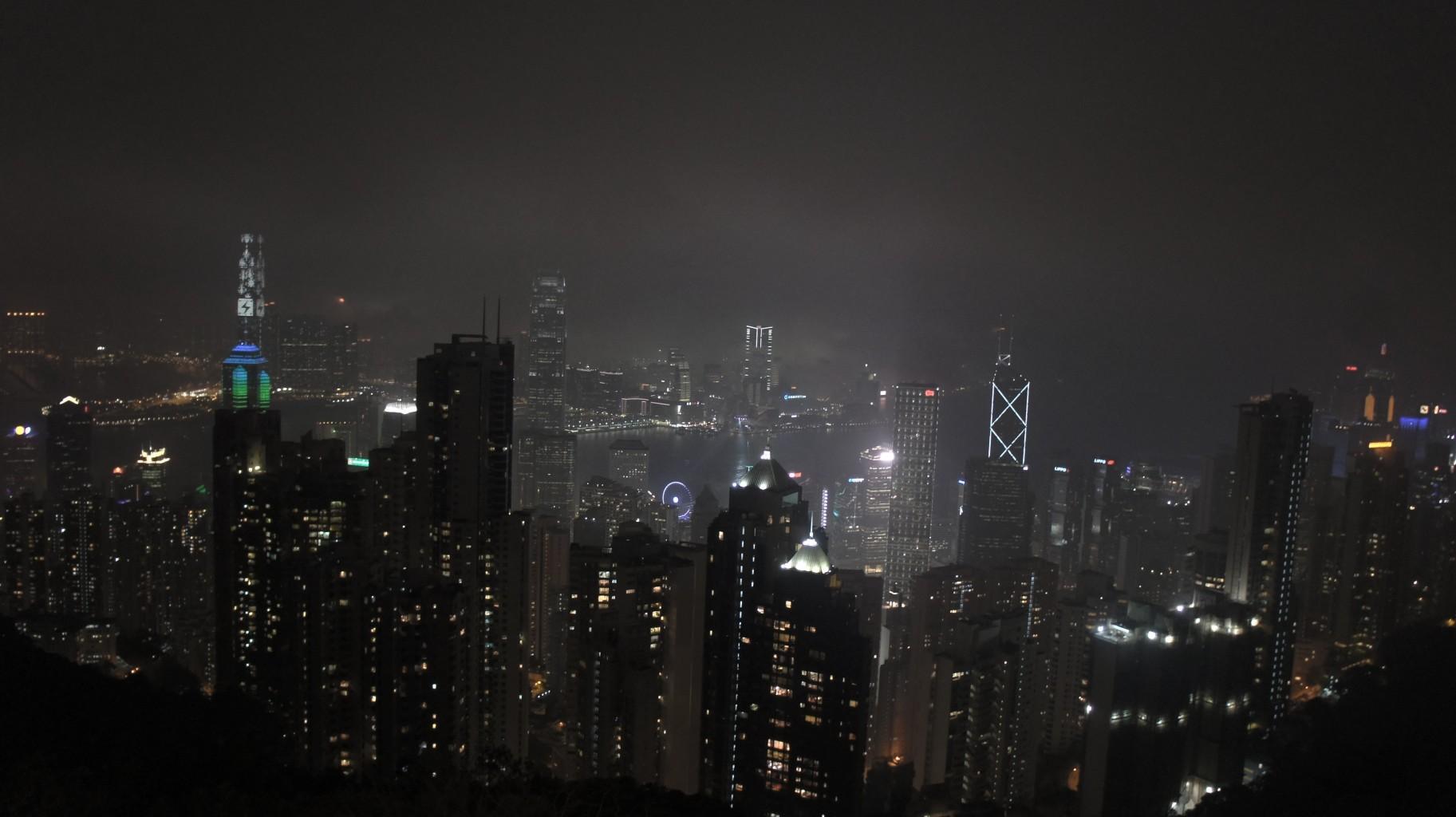 hong-kong-829289