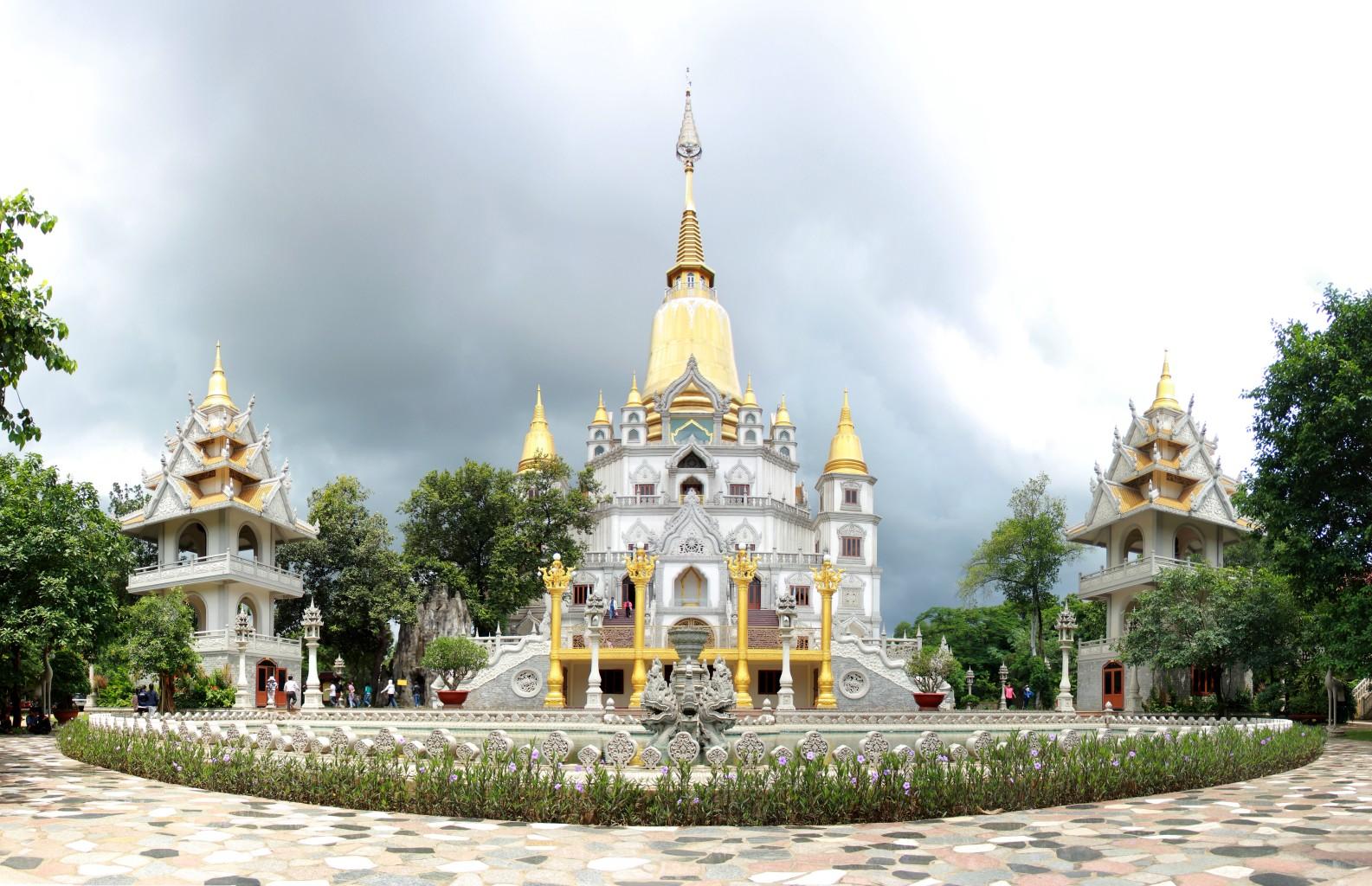 pagoda-704657