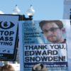 """Adam BODNAR, Adam PLOSZKA: """"Europa uczy się ochrony sygnalistów. Dzięki Snowdenowi"""""""