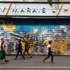 """Chiara FERRARIS: """"Miesiąc w Paryżu. Dziesięć pomysłów. Listopad 2015"""""""