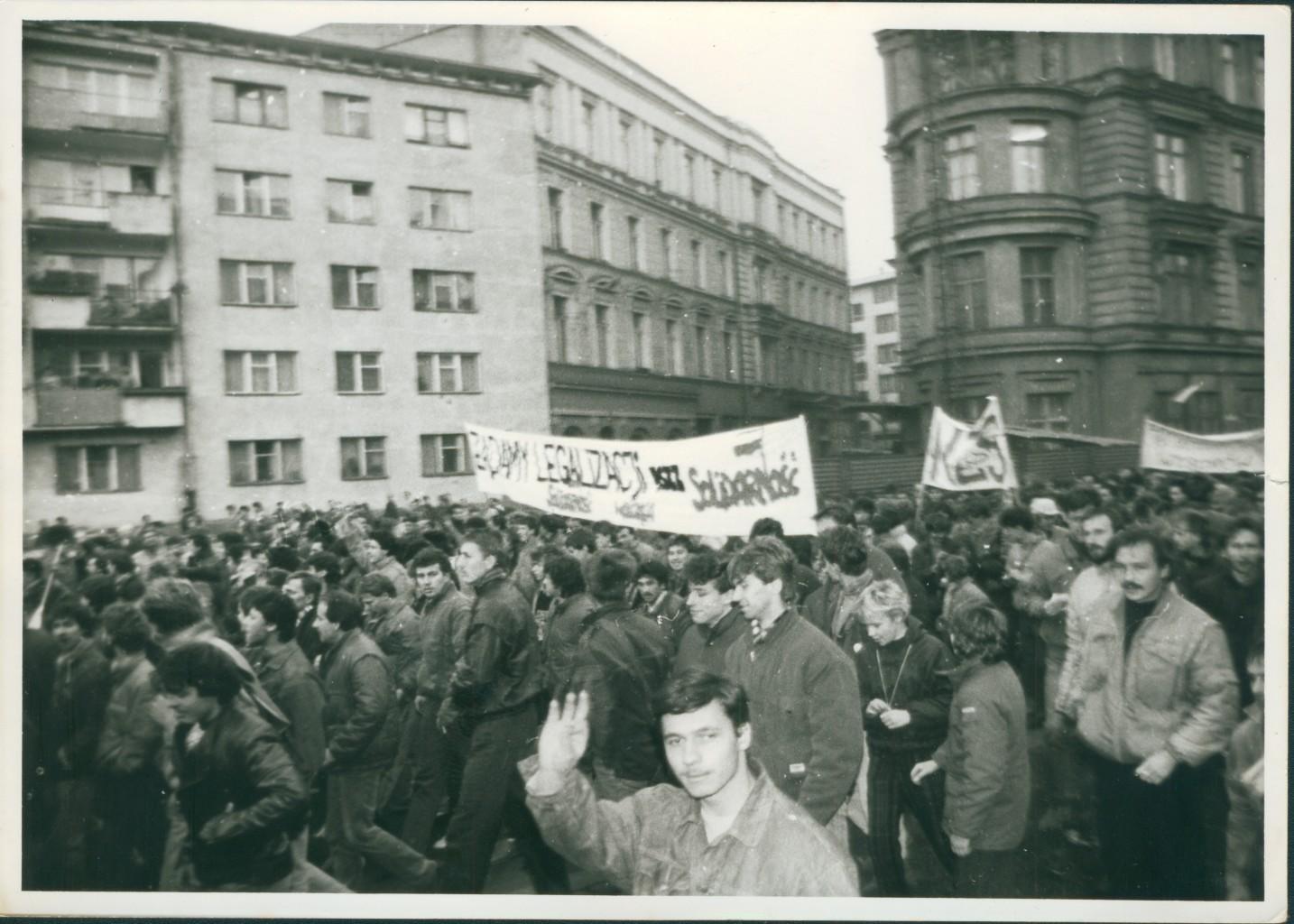 Demonstracja SW (1)