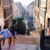 "Joanna LEMAŃSKA: ""Cool Pics (90) Weekend w Marsylii."""