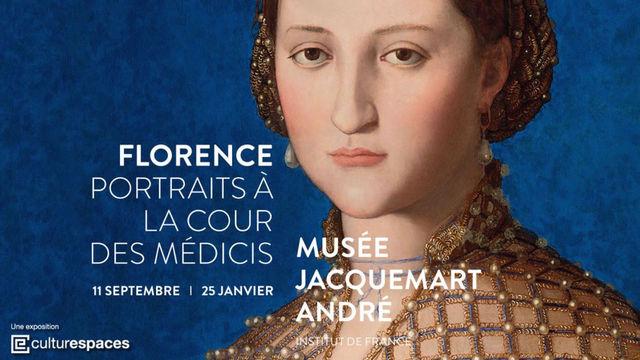 florence portraits