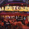 """Joanna LEMAŃSKA: """"Cool Pics (96) Przedświąteczna atmosfera w Paryżu"""""""
