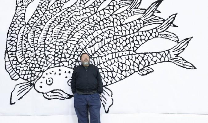 Ai-Weiwei-au-Bon-March+ę