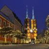 """Jean Paul OURY: """"Wroclaw. J'ai vu une Capitale européenne se construire en vingt ans"""""""