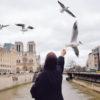 Joanna LEMAŃSKA: Cool Pics (114) Nie ma to jak Paryż