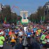 Joanna LEMAŃSKA: Cool Pics (111). Wielki bieg paryski