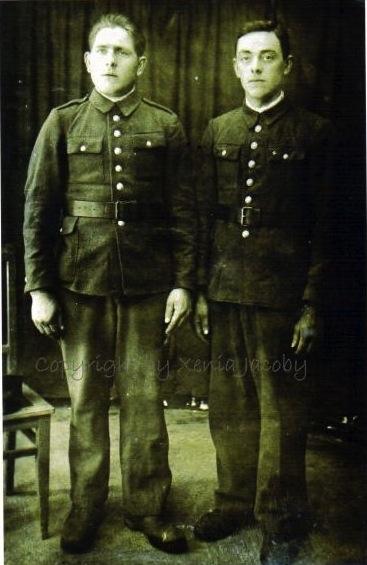 Sowiecka niewola. Krywoj-Rog, grudzień 1939r.