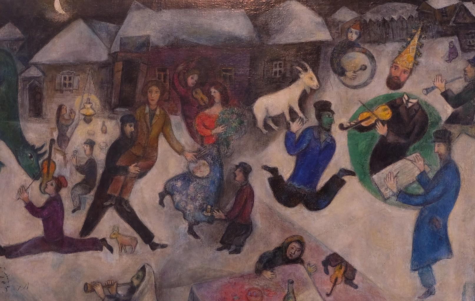 Les Arlequins, 1922-1944
