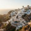 Joanna LEMAŃSKA:  Cool Pics (119). Gwiezdna wyspa Mykonos