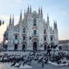Joanna LEMAŃSKA: Cool Pics (121). Od Mediolanu po Sycylię