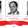 Prof. Włodzimierz SULEJA: Trzy niezwykłe książki. Siostry Wanke o niezwykłych postaciach dolnośląskiej Solidarności