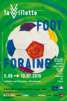 foot-foraine