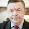 Prof. Tadeusz TRZISZKA