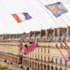 Joanna LEMAŃSKA: Cool Pics (125).  Paryż niezmiennie, Paryż na nowo...