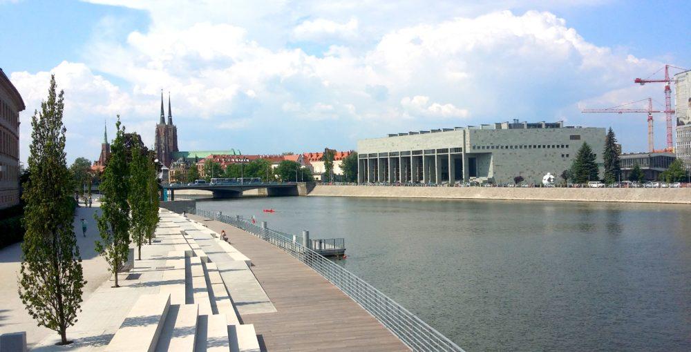 Małgorzata WANKE-JAKUBOWSKA, Maria WANKE-JERIE: Nasz Wrocław. Dziesięć miejsc, które trzeba zobaczyć