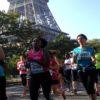 Chiara FERRARIS: Miesiąc w Paryżu. Dziesięć pomysłów. Kwiecień 2016.