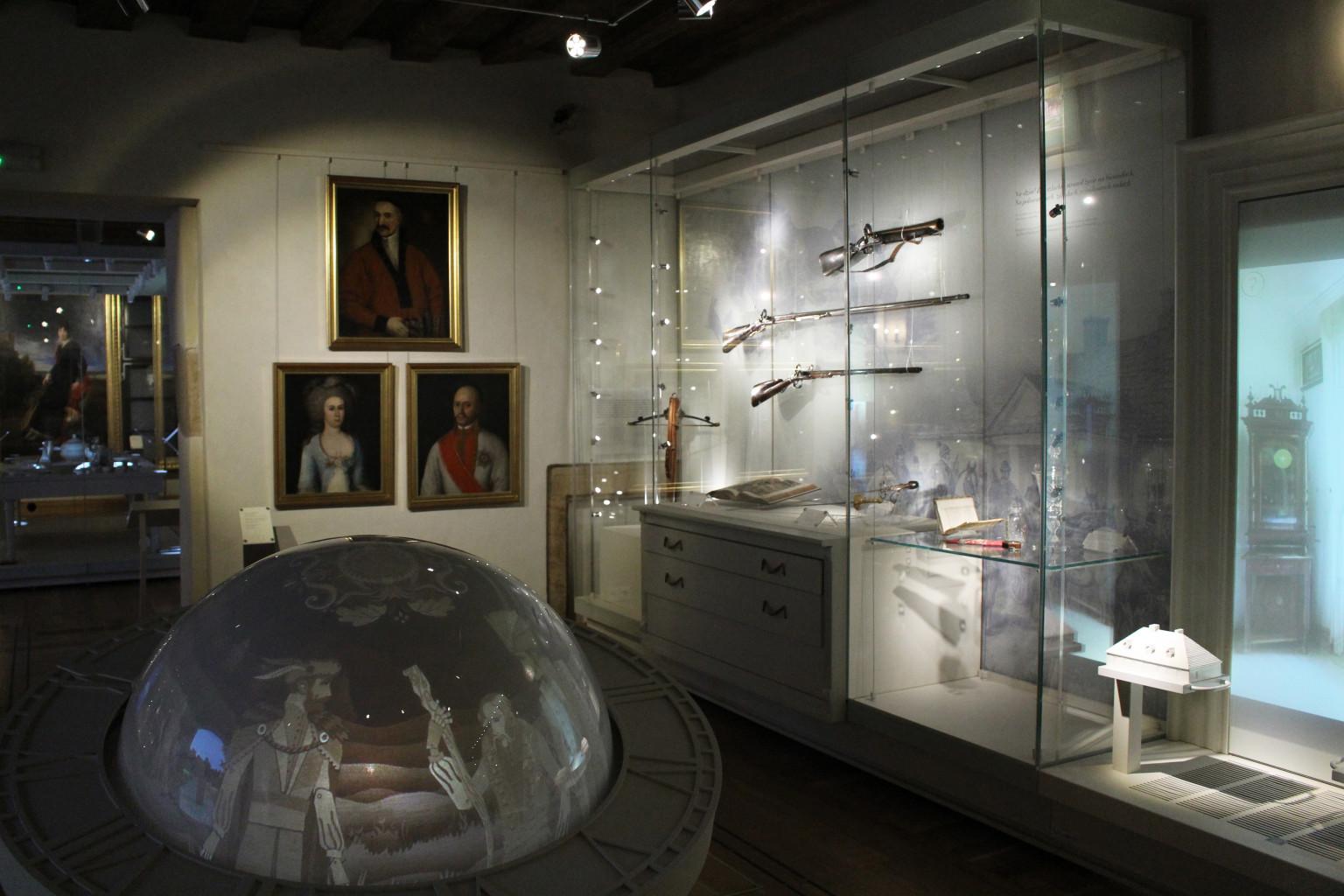 Muzeum Pana Tadeusza 4
