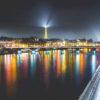 Chiara FERRARIS: Miesiąc w Paryżu. Dziesięć pomysłów. Listopad 2016