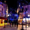 Chiara FERRARIS: Miesiąc w Paryżu. Dziesięć pomysłów. Grudzień 2016