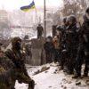 Maria STEPAN: Ukraina. Trzy lata po
