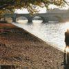 Joanna LEMAŃSKA: Cool Pics (141). Paryska złota jesień