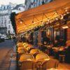 Joanna LEMAŃSKA: Cool Pics (143). Przedświąteczny Paryż