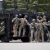 Sabina TREFFLER: Wielkie machiny ruszają powoli, czyli NATO w oczekiwaniu na Wielki Wybuch