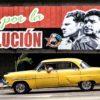 Miriam CELAYA: Stary dyktator zmarł dla mnie dawno temu