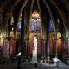 Anna BIAŁOSZEWSKA: Perła Paryża. Sainte-Chapelle