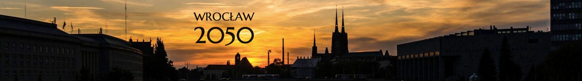Wrocław 2050